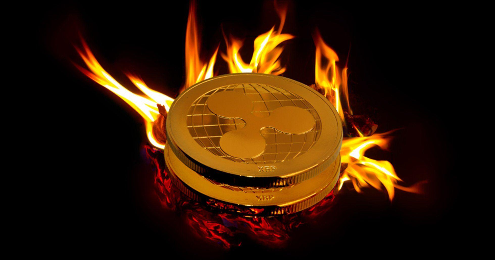ماهي عملية حرق التوكينز Token Burning وكيف تؤثر على قيمة العملات الرقمي ة Blog Token