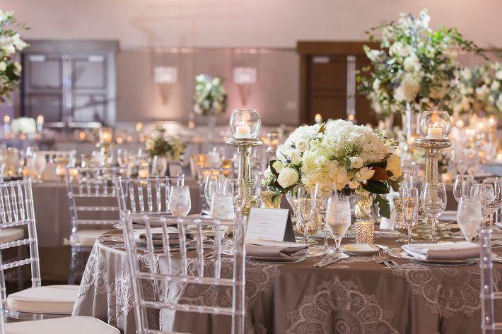 Alfond Inn Wedding Reception