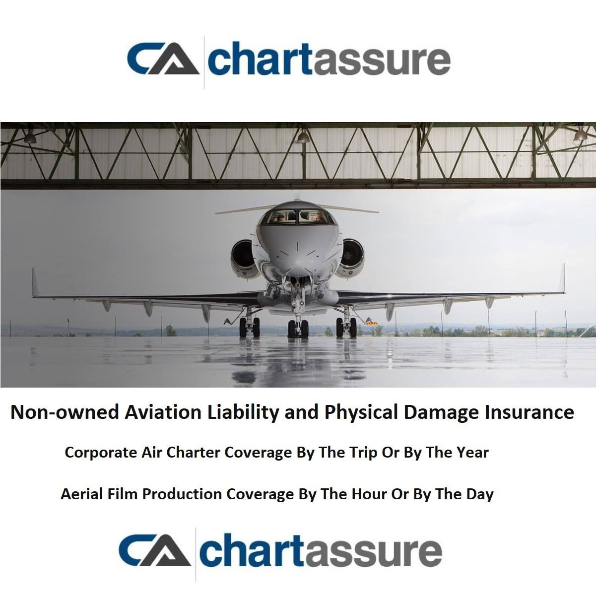 Corporate non owned aircraft insurance in 2020 aircraft
