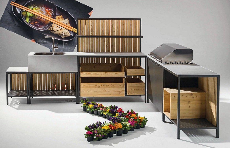 Outdoorküche Möbel Verkaufen : Grill outdoor küche bielefeld rust kaminbau gartenwohnung