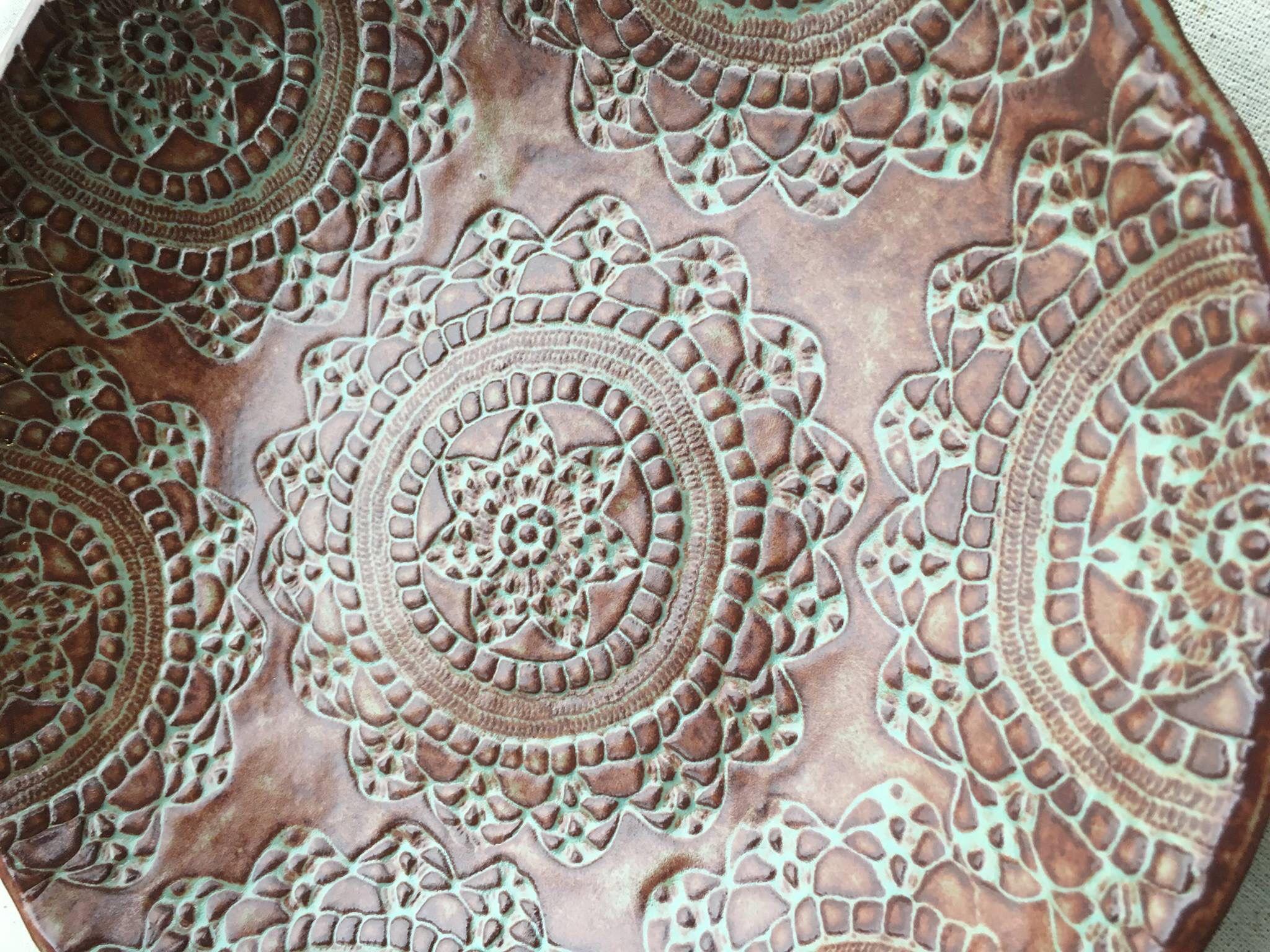Amaco Oolong Shino Gloss X 3 Ceramics And Pottery
