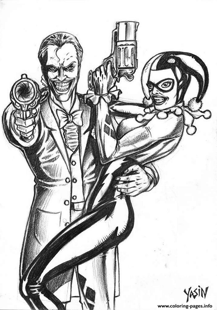 Harley Quinn The Batman Adventure Mad Love
