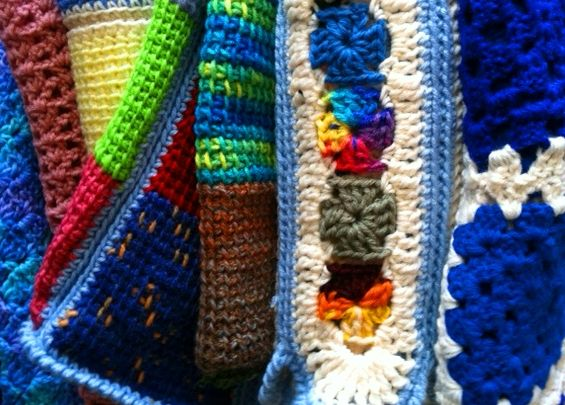 Do you KNIT or CROCHET? You could help Horizon hospice patients!
