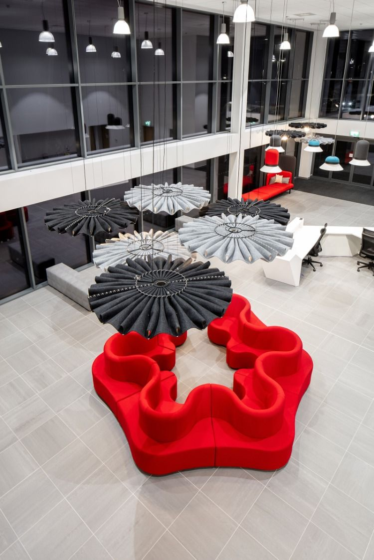 Prs Office Furniture Project In 2020