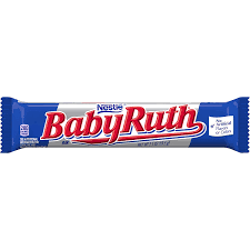 Image Result For Baby Ruth Baby Ruth Bars Chocolate Candy Bar Baby Ruth