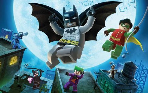 Lego Batman Game   All time best video games   Pinterest   Lego ...