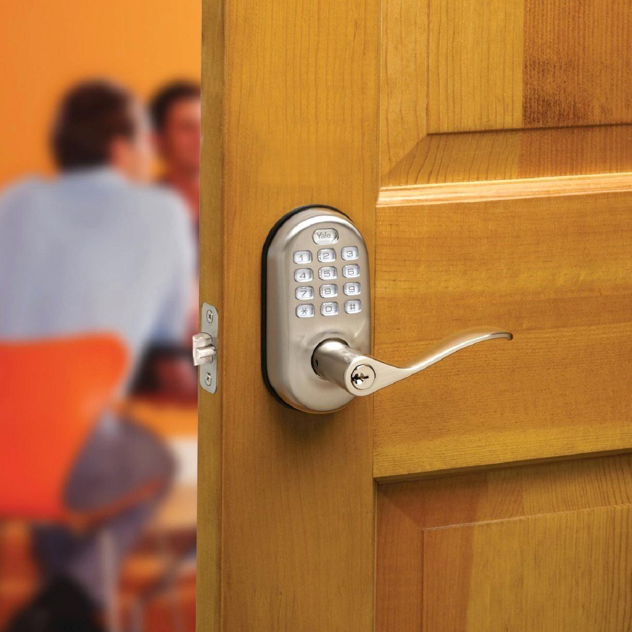 Mobile Home Door Knobs Locks