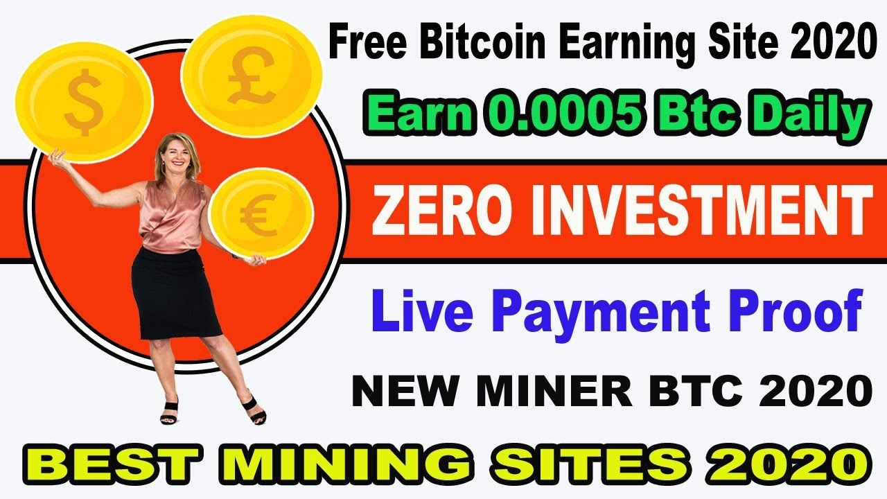 Btc Cloud Mining How To Earn And Mine Btc Even Offline Btcmine Biz Re Cloud Mining Earn Btc Earnings