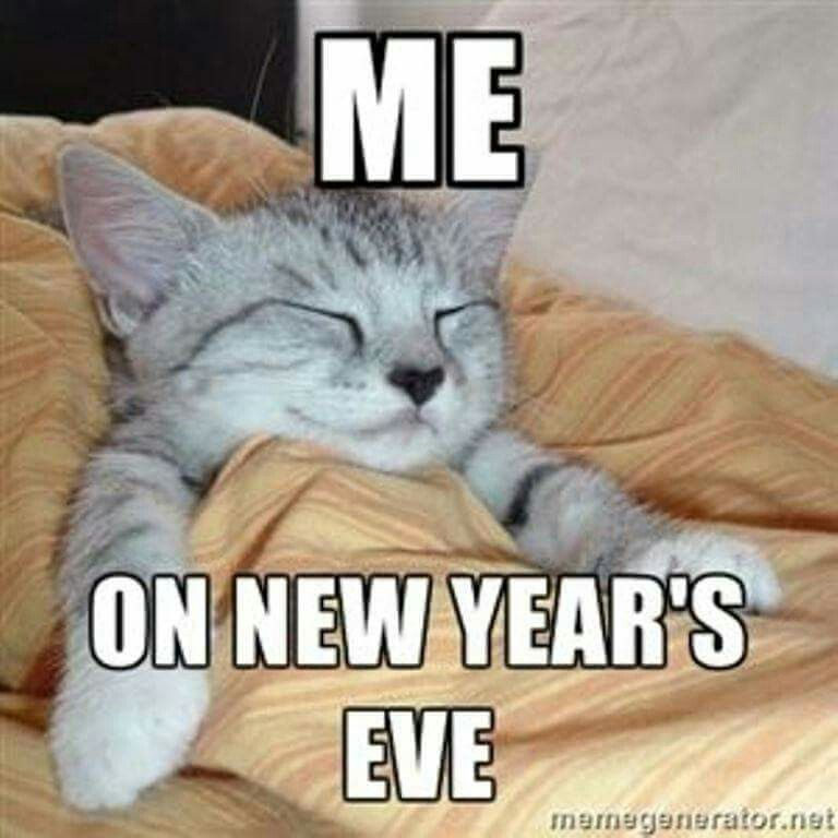 New Years Eve Funny New Years Memes New Year Eve Quotes Funny