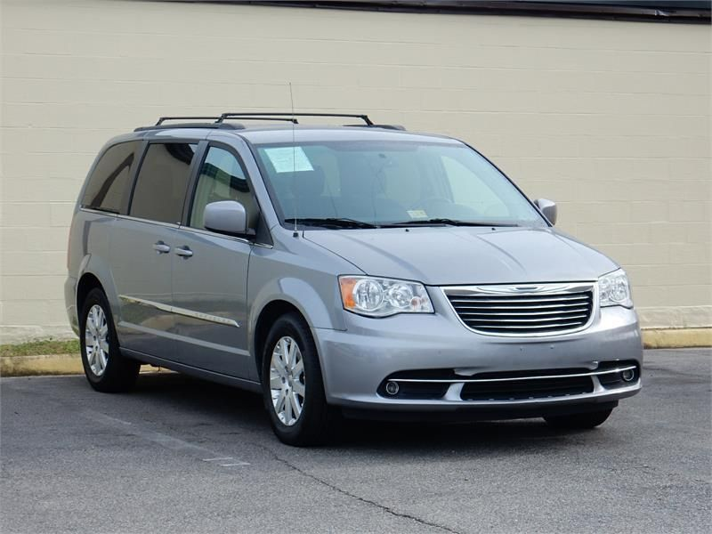 2014 Chrysler Town Country Touring Ed For Sale In Virginia Beach