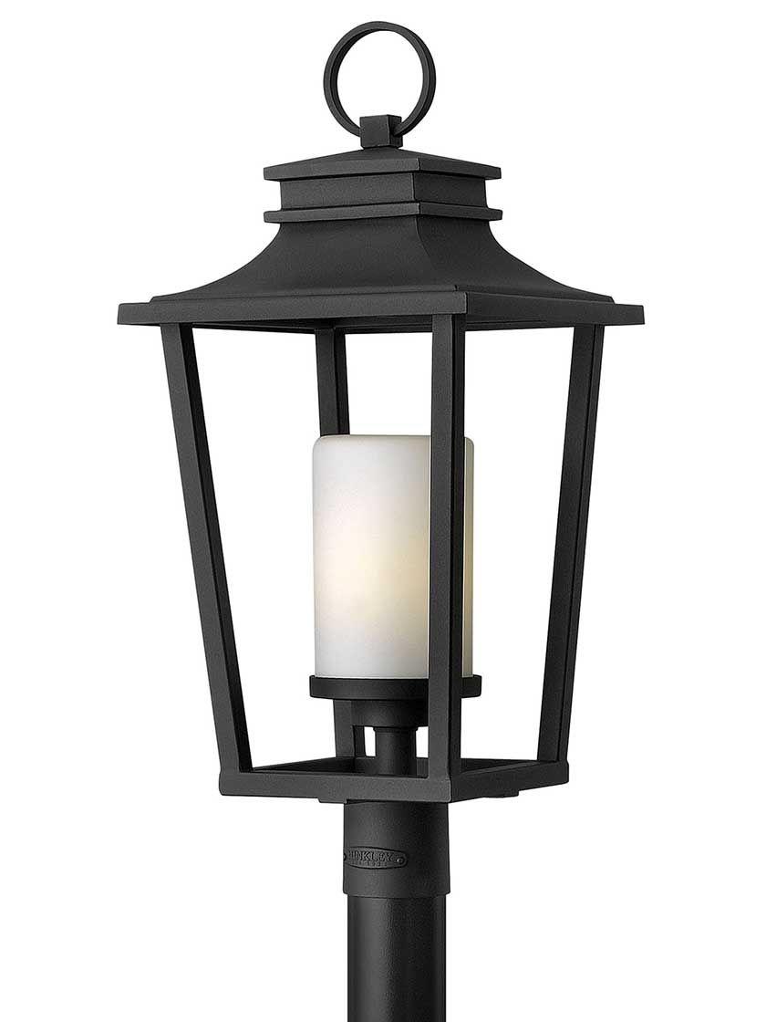 Sullivan Exterior Post Lantern Outdoor Post Lights Post Lights Lantern Post