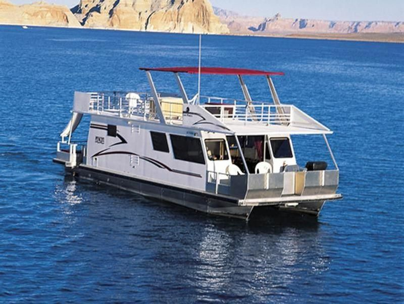 Lake Powell Houseboats Rentals in 2019 Houseboat