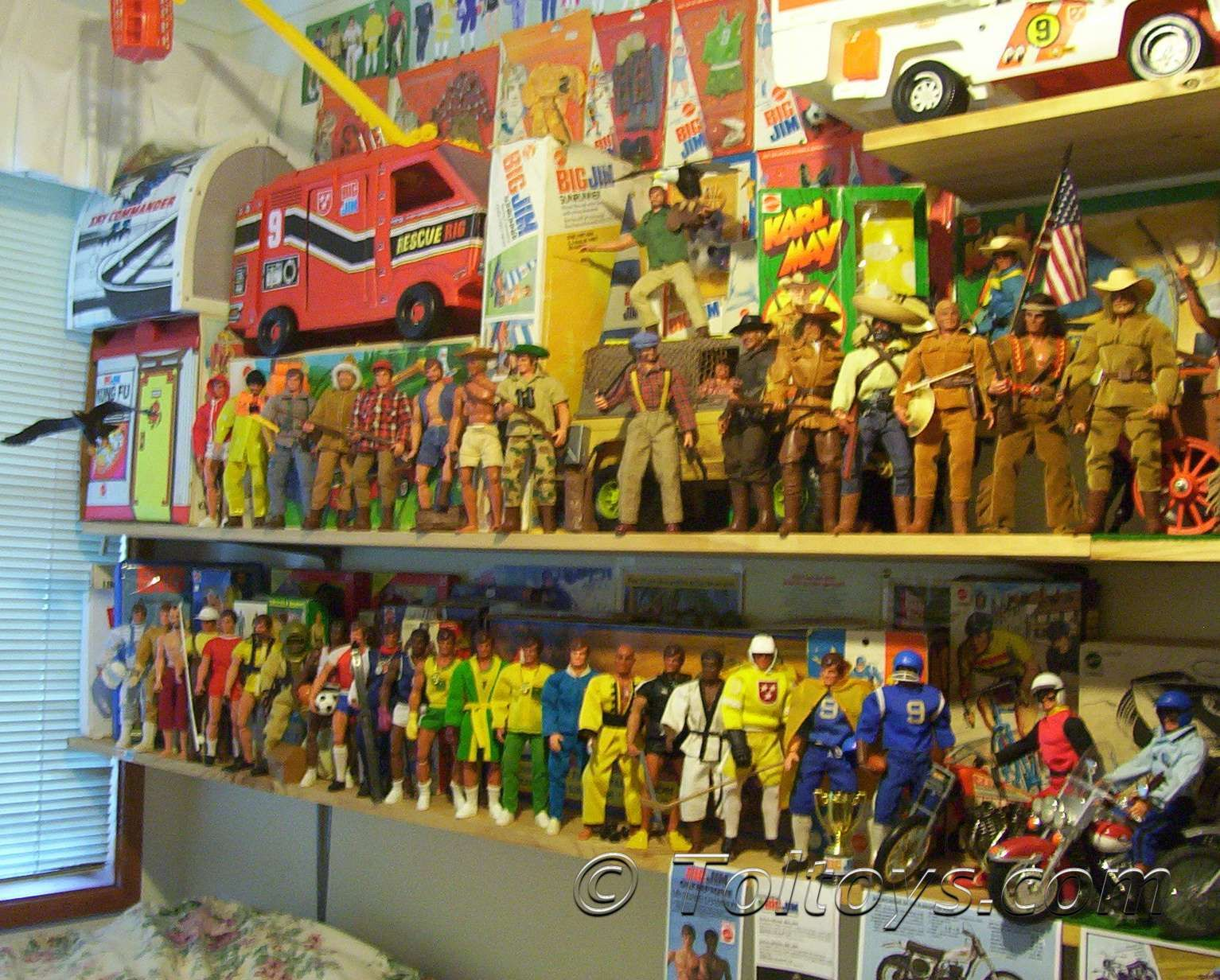 Barbie Toys Australia Check Out This Fantastic Collection Of Mattel Big Jim