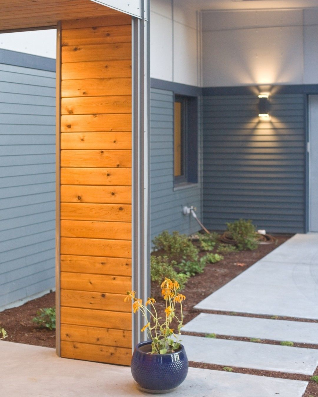Whether retrofitting a home for green living, building a ... on New Vision Outdoor Living id=85890