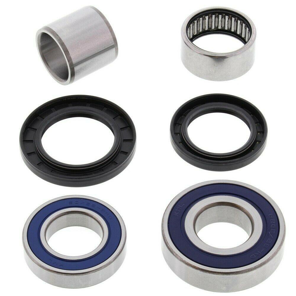 All Balls 25-1255 Rear Wheel Bearing Kit