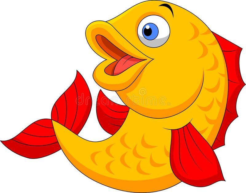 Cute Fish Cartoon Waving Illustration Of Cute Fish Cartoon Waving Ad Cartoon Fish Cute Cute Illustration Ad In 2020 Cartoon Fish Cute Fish Fish Drawings