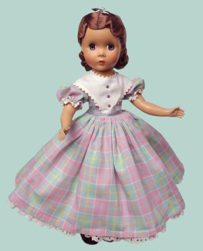 1948-49-MINT-ALEXANDER-14-BETH-LITTLE-WOMEN-OUTSTANDING-SMALL-HANDS-STRUNG