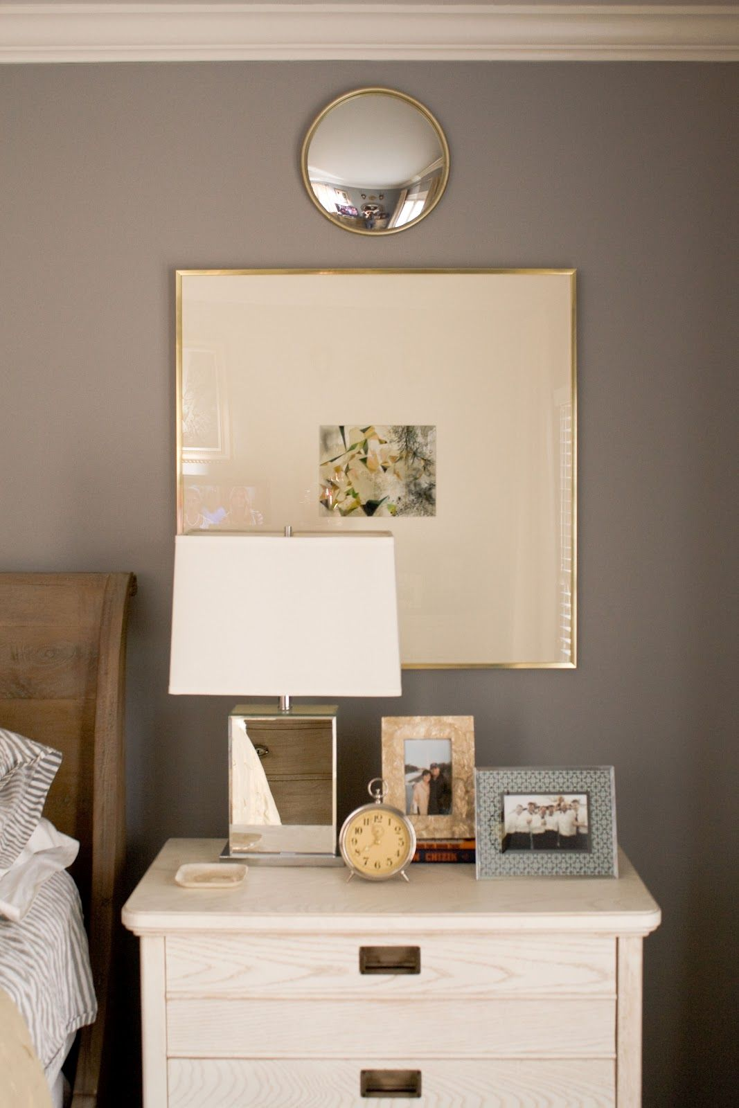 Schlafzimmer Kommode Pinterest Bedside Table Vignette Bedroom Schlafzimmer Pinterest