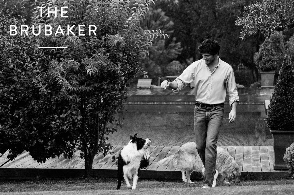 La marca de ropa masculina The Brubaker espera cerrar 2016 con un crecimiento del 400 % - Diario de Emprendedores