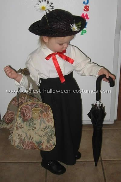 supercalifragilisticexpialidocious diy mary poppins costume ideas mary poppins ashley walters. Black Bedroom Furniture Sets. Home Design Ideas