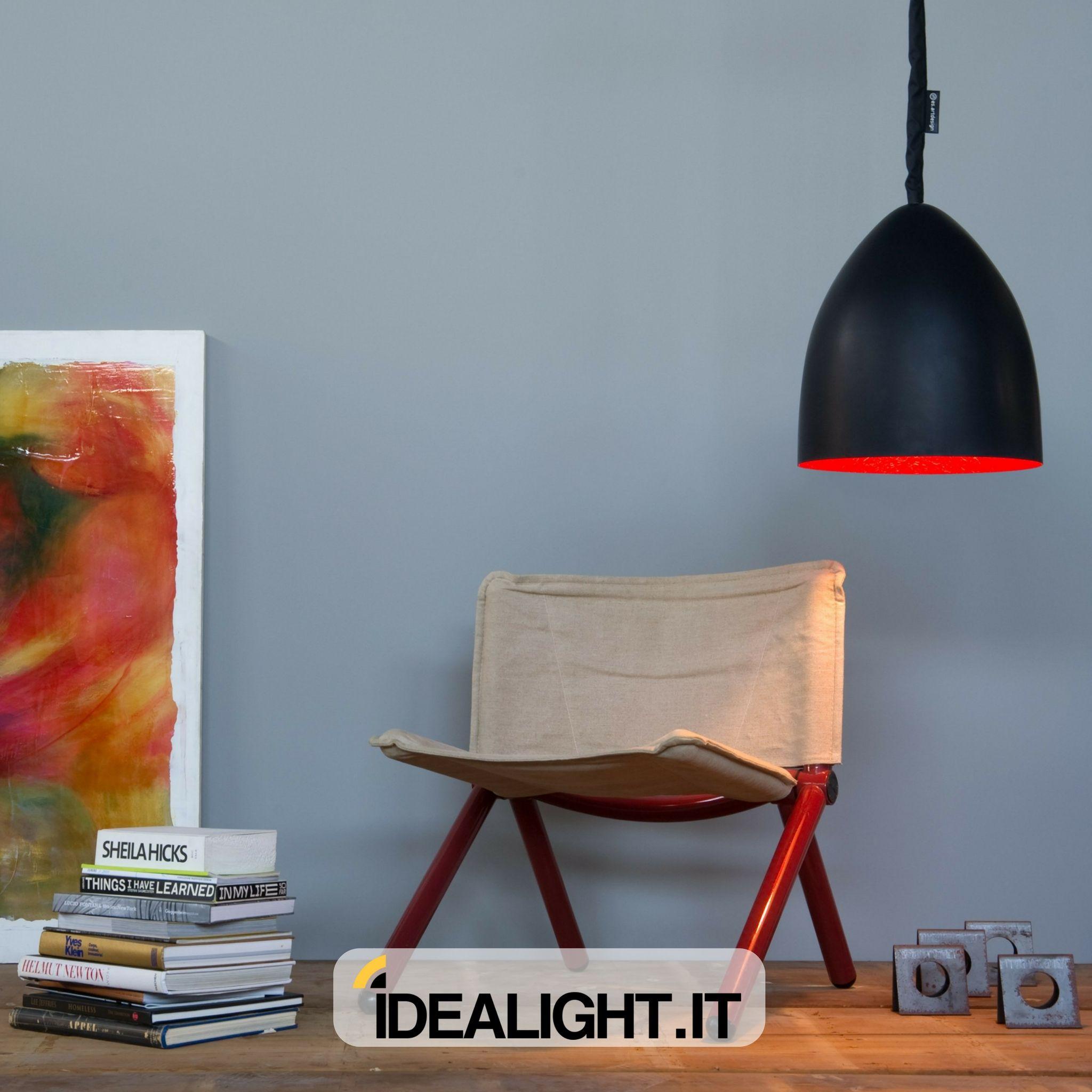 Idealight Lampade Da Terra.Non Considerare Mail Colore Nemico Della Luce Servitene In