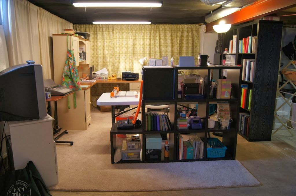 kids basement bedroom. Unfinished Basement Playroom Ideas  Home Decor