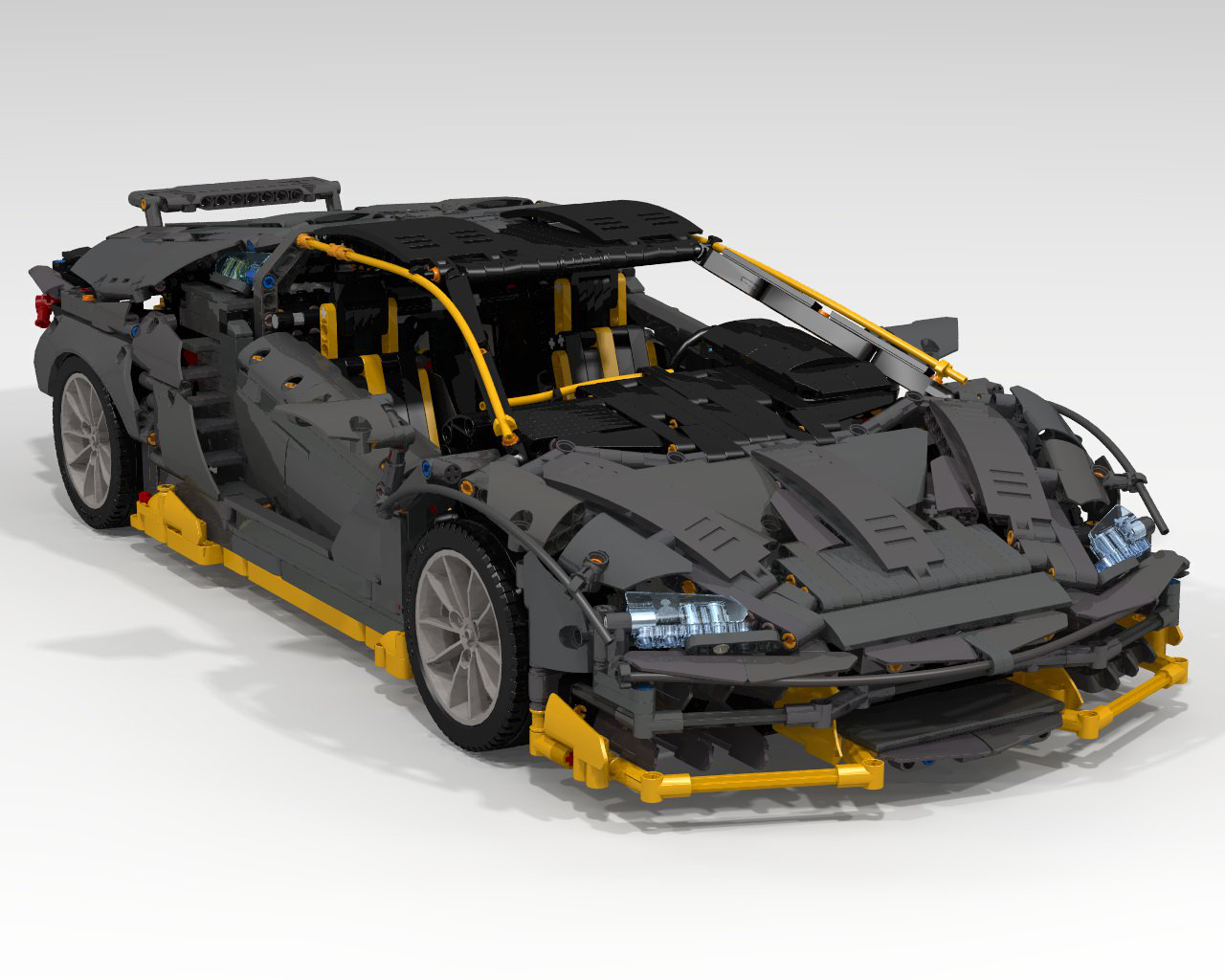 Lego Lamborghini Centenario Wants To Sit On Your Desk Will You Help It Carmojo If It Gets 10 000 Votes L Lamborghini Centenario Lamborghini Super Cars