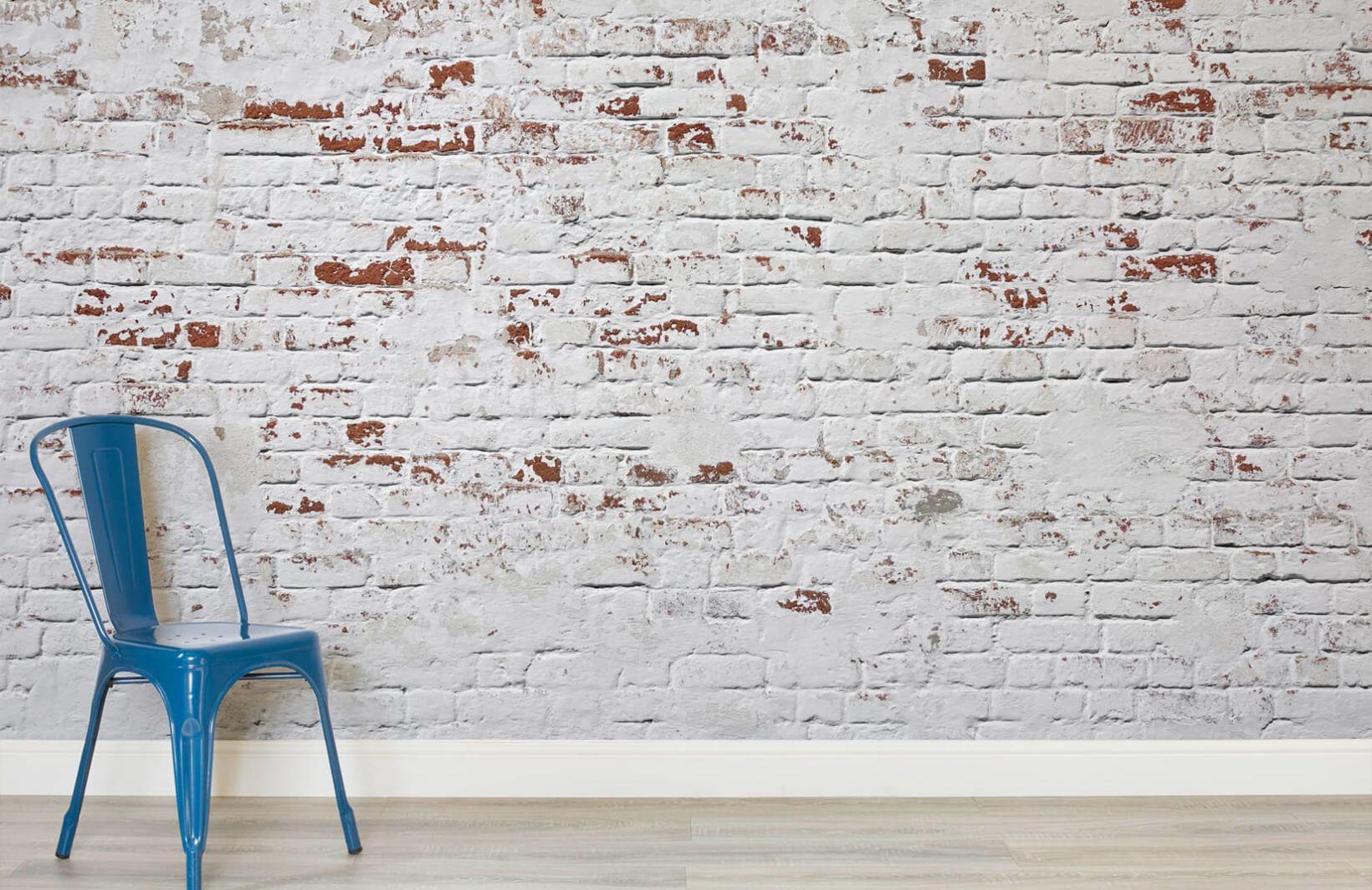 Warehouse Brick Wall Wallpaper Mural Muralswallpaper Brick Wallpaper Mural Brick Wall Brick Wall Wallpaper