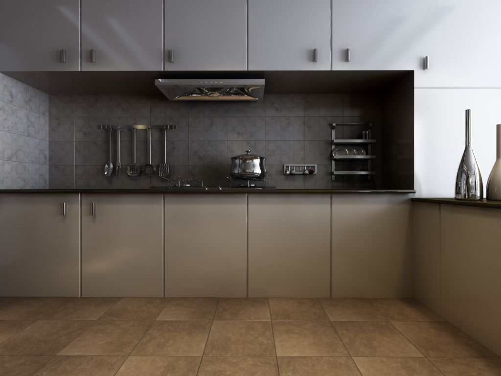 Imagen de pisos y azulejos deCocinas   house   Pinterest   Imagenes ...