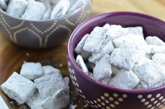 Puppy Chow Or Monkey Munch Recipe Puppy Chow Recipes Monkey Munch Recipe Food