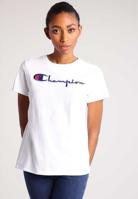 Champion Reverse Weave T-shirt basique -