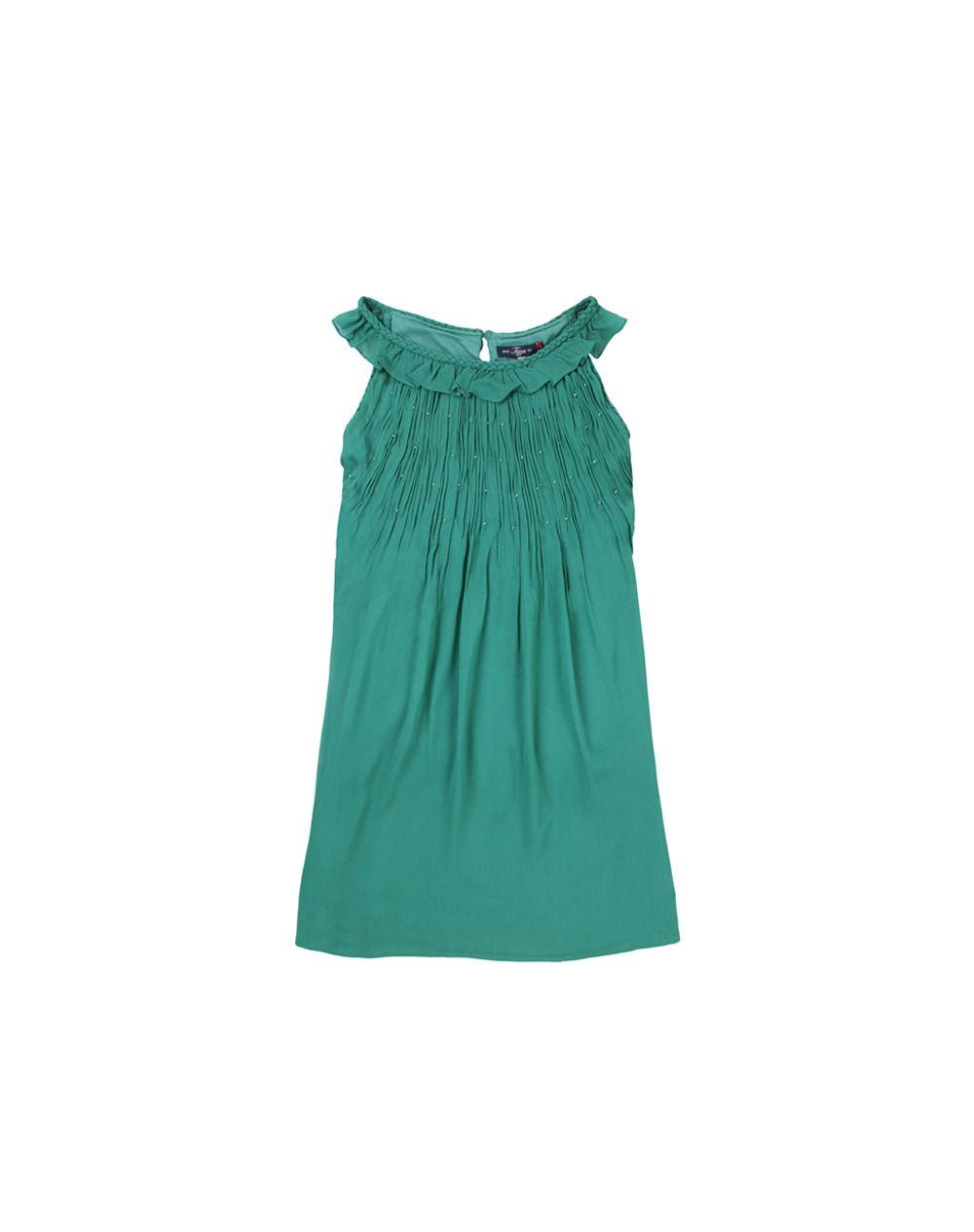 Vestido de niña Tizzas - Niña - Vestidos - El Corte Inglés - Moda