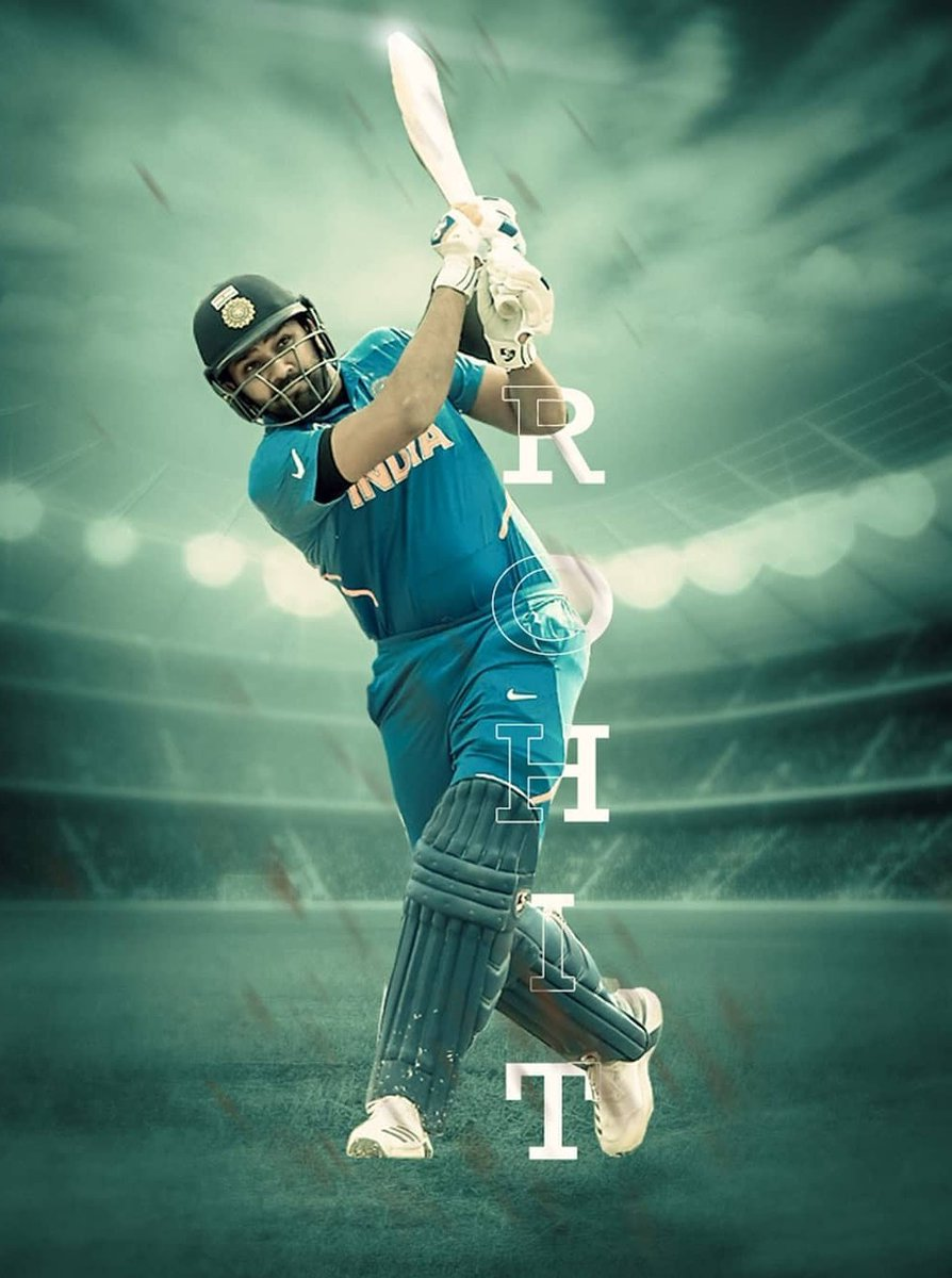 Rohit Sharma Cricket poster, India cricket match