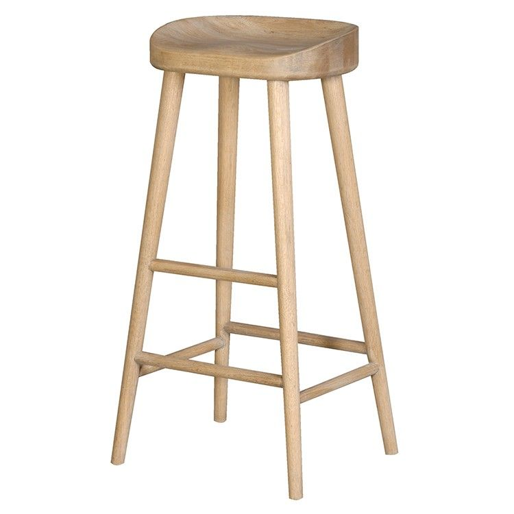 High Five Breakfast Bar Stools Oak Bar Stools Farmhouse Stools