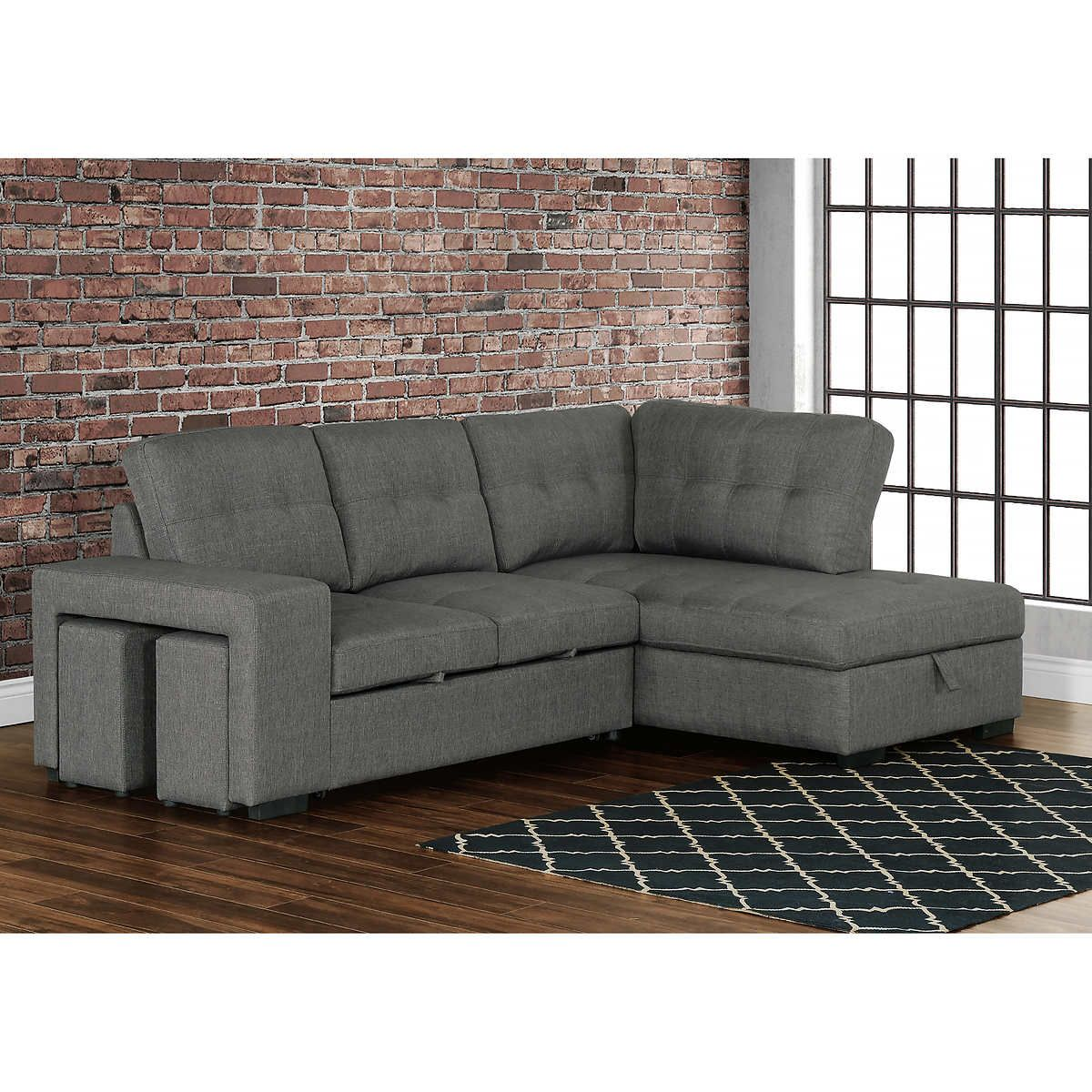 Pin By Bhairavy E On Dream House Sofa Bed With Storage Sofa Bed Sectional