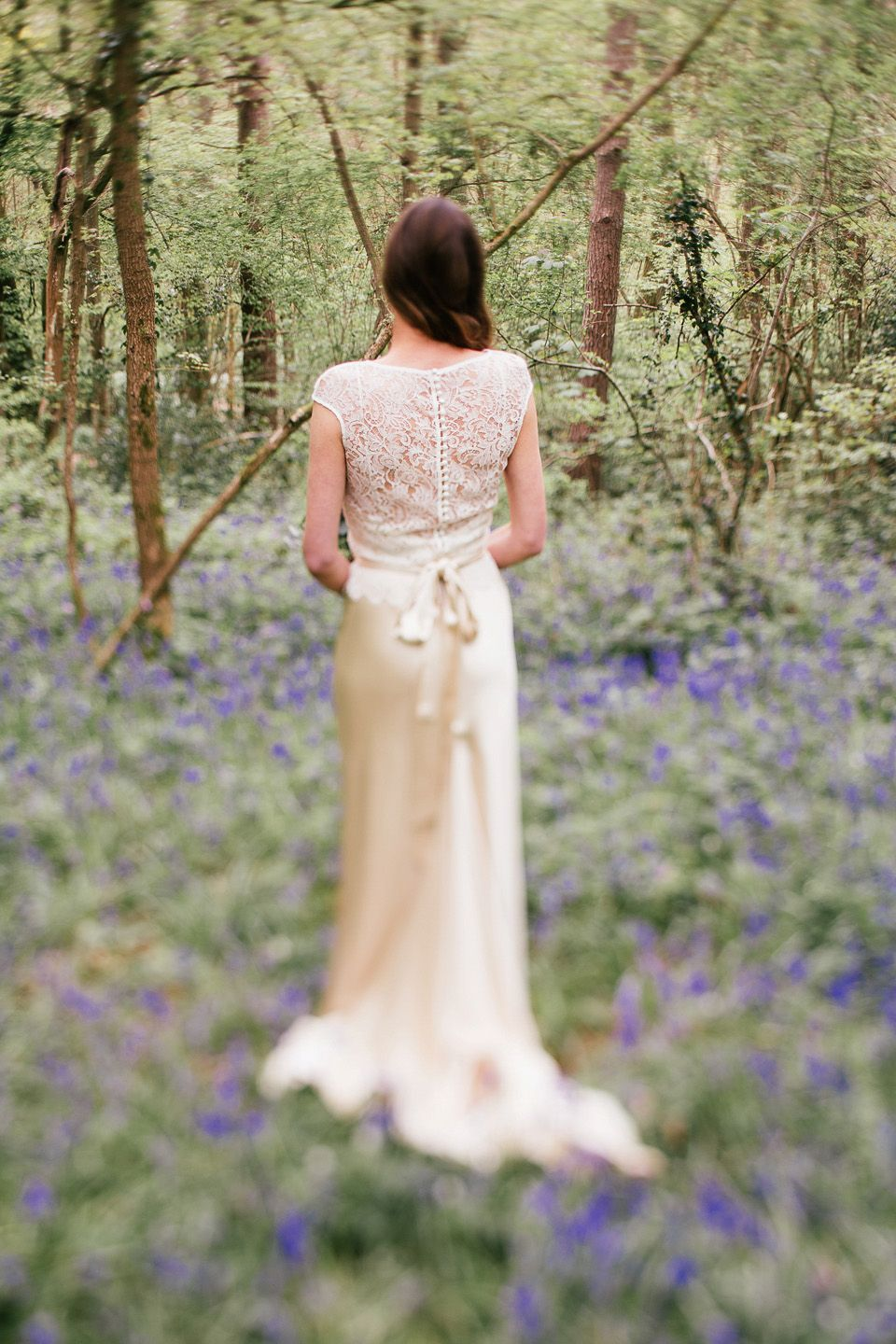 Bluebells and Barn Dancing - A Rustic Glamping Festival ...
