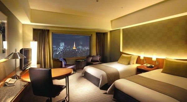The Most Beautiful 5 Star Hotels In Tokyo In 2019 Japan Tokyo