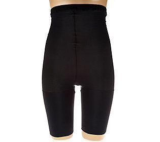 Spanx Originals High Waist Power Panty Shaping Short