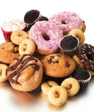 11 Food Myths That Make You Fat