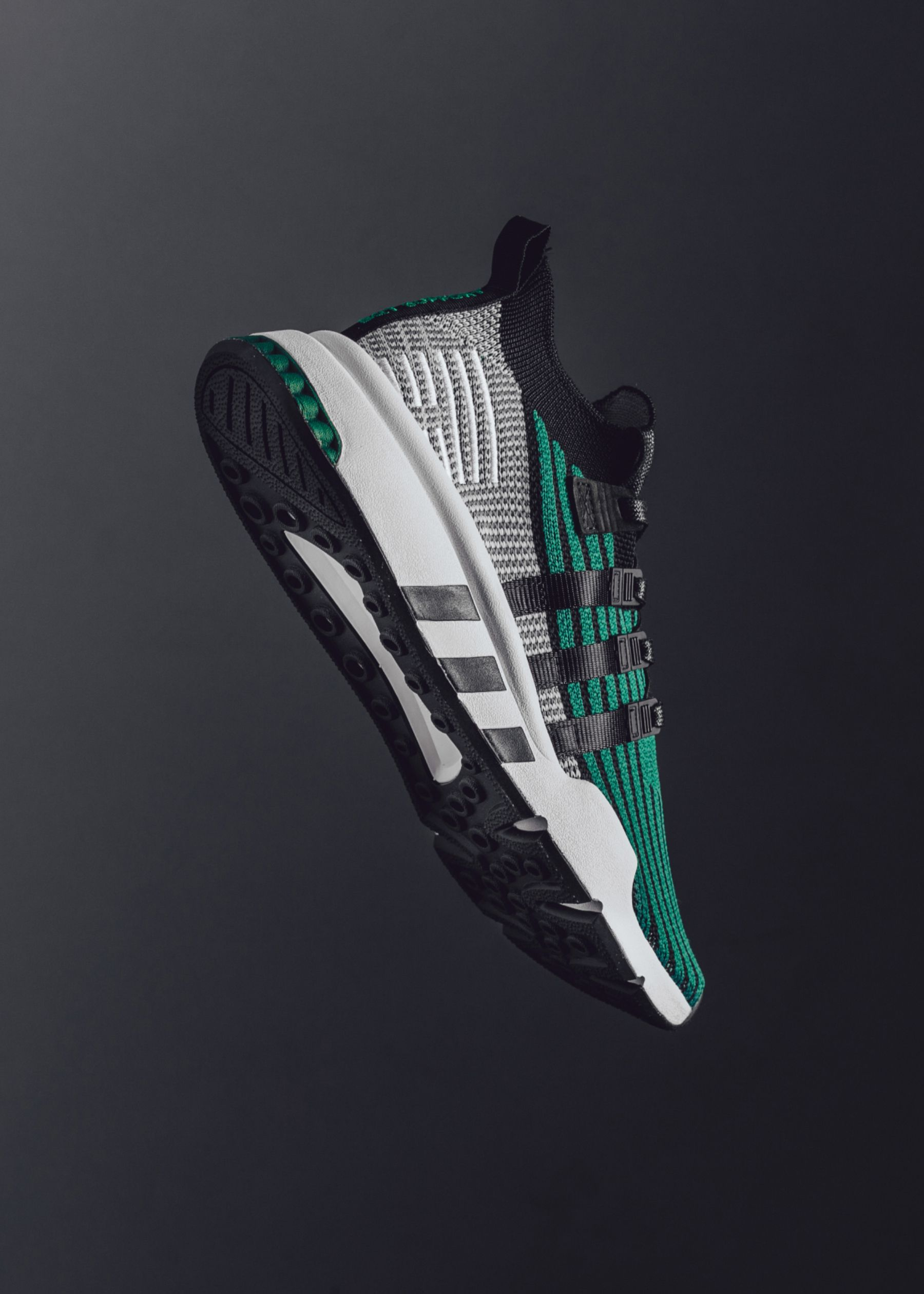 lowest price 0bbf4 ccdbc Adidas Originals EQT Support Mid ADV Primeknit
