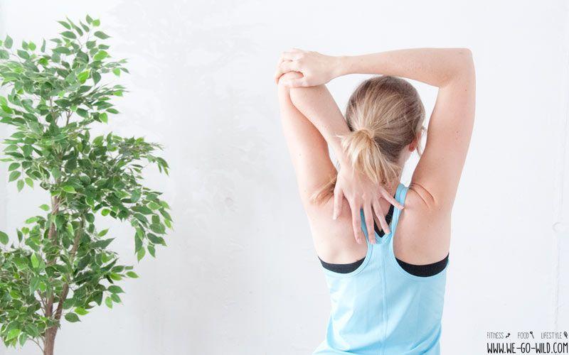 17 Übungen gegen Rundrücken – effektives Hyperkyphose Workout