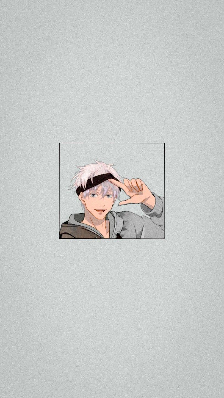 Jujutsu Kaisen Wallpaper Cute Anime Wallpaper Anime Background Aesthetic Anime