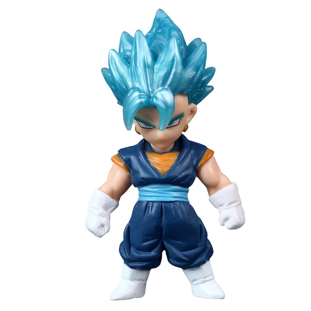 Normal Color ver. Dragon Ball Z BWFC Goku Milk Part.7 Son Goku A Banpresto***