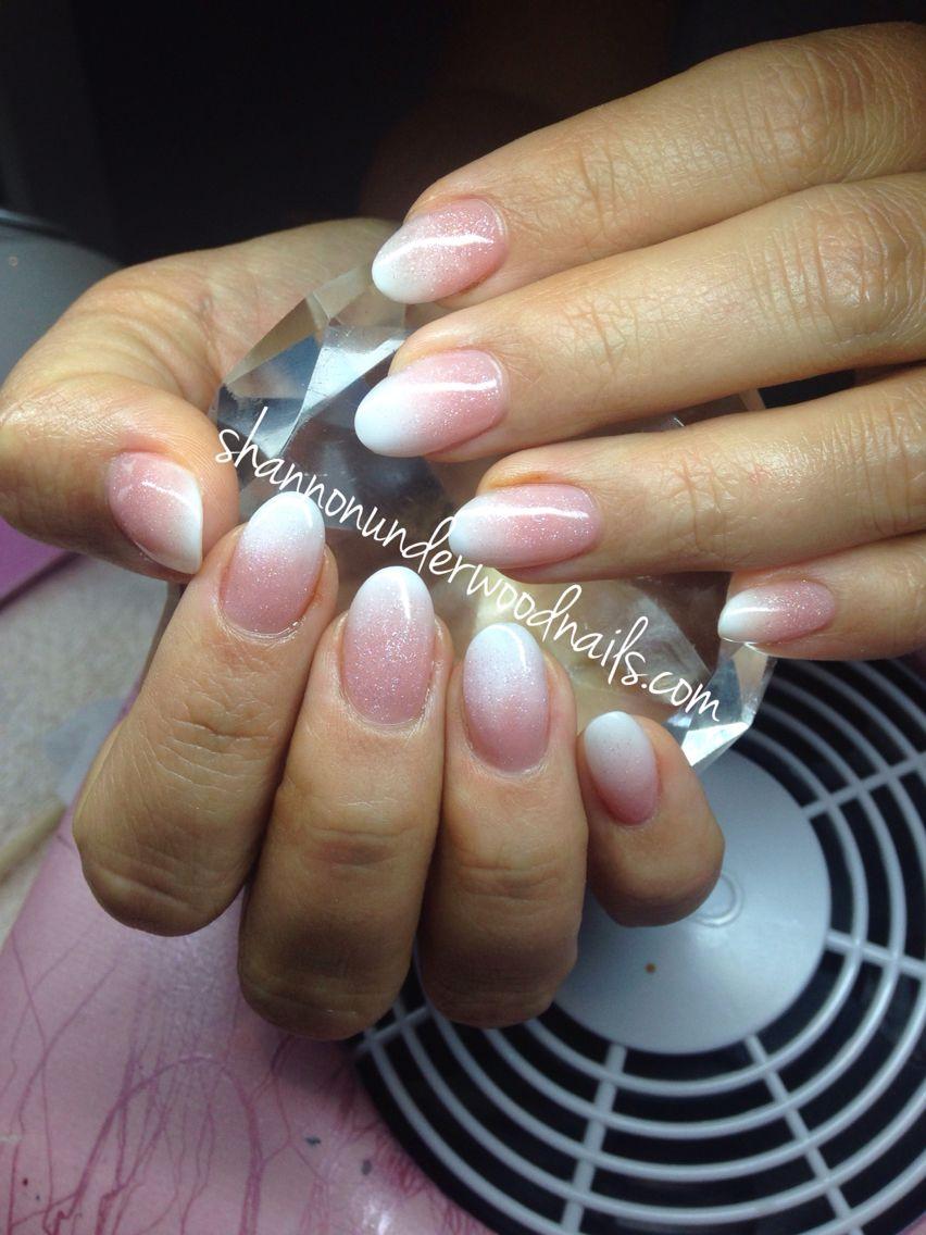 About baby boomer nail art tutorial by nded on pinterest nail art - Prohesion Acrylic Baby Boomer French Find This Tutorial On My Website Www Nagelpflegehochzeitsn Gelnagelstudiosnail Art Tutorialsmeine