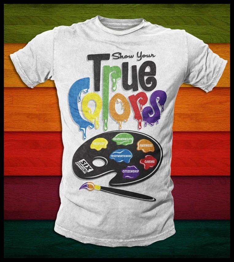 Design 43 By Apple Art T Shirt Design For Elementary School Kids Art Teacher Outfits Art Shirts Art Clothes