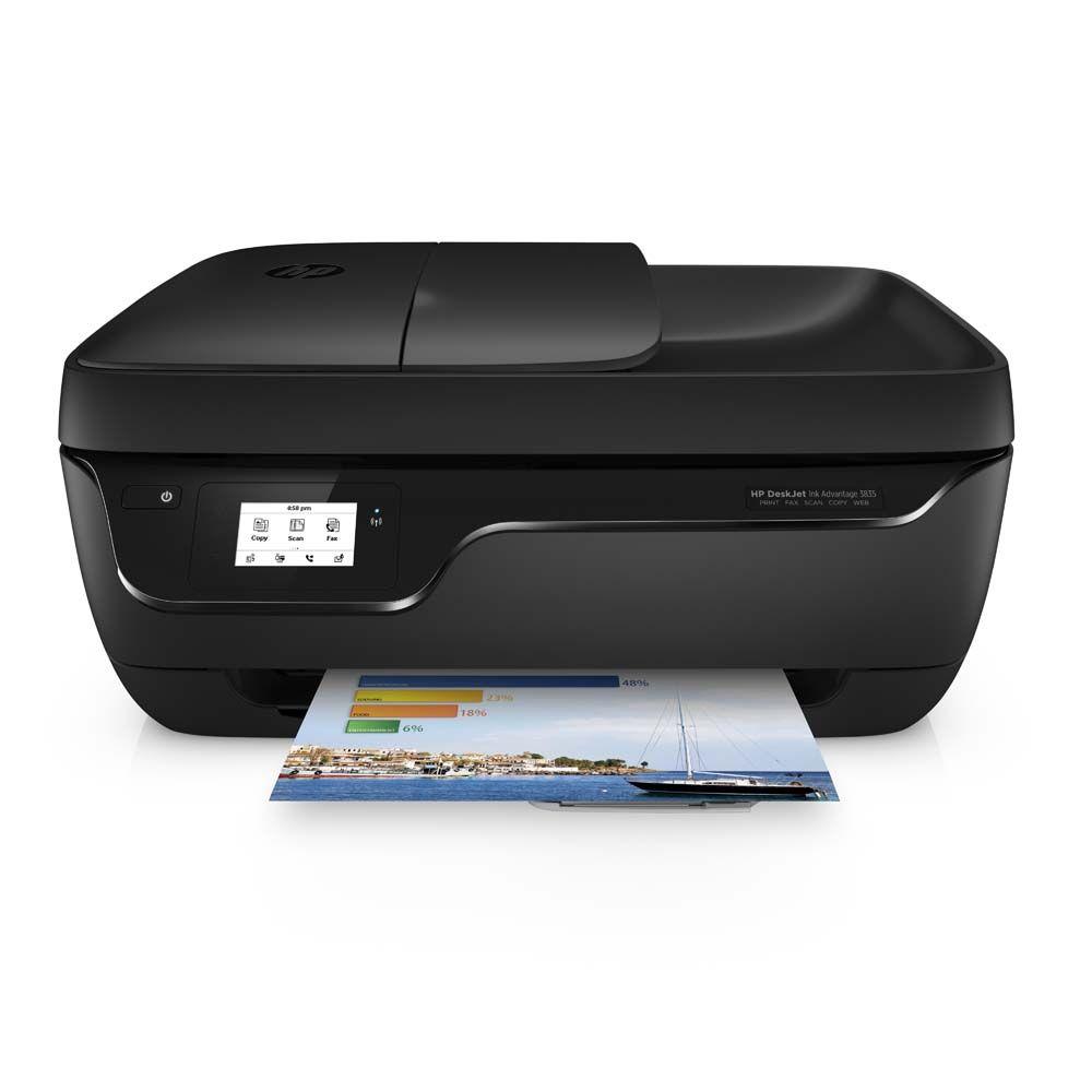 123 Hp Deskjet 3836 Printer Setup Wireless Printer Printer
