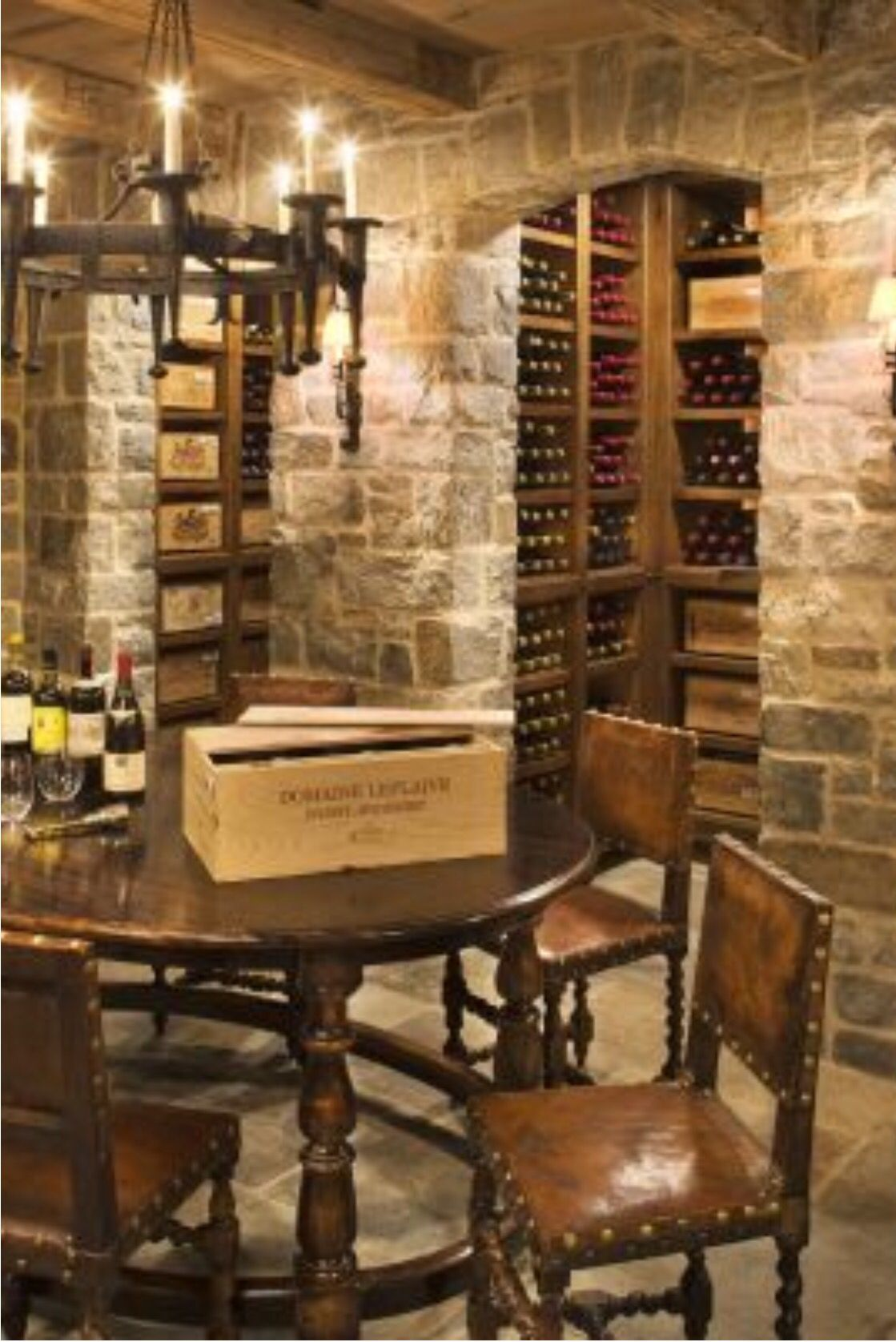 Pin By Cherilyn Smith On Vacation Homes Wine Cellar Design Wine