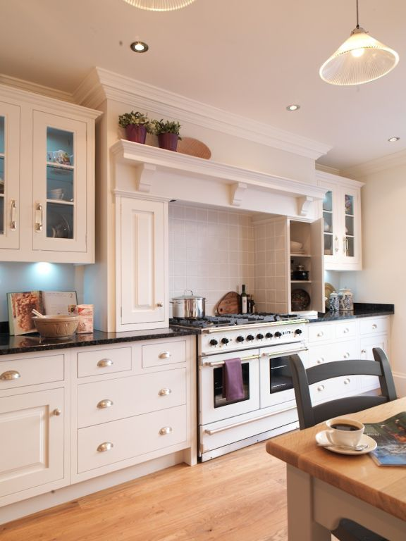 pin by john lewis of hungerford on white kitchens. Black Bedroom Furniture Sets. Home Design Ideas