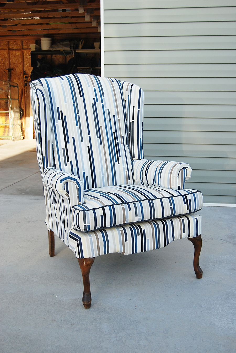 recover parker knoll chair Google Search Reupholster