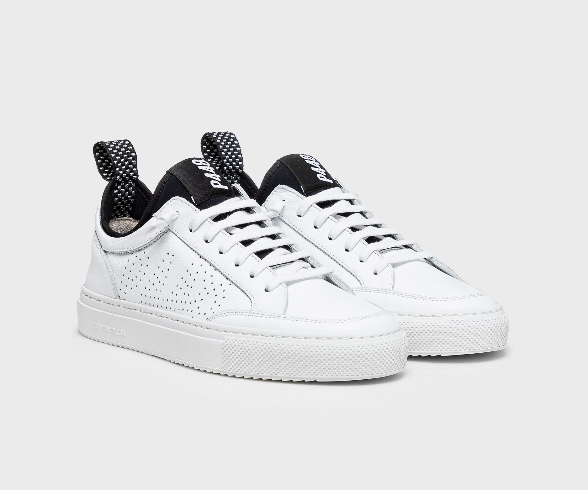 p448 shoes - A8 – SOHOSOCKS WHITE